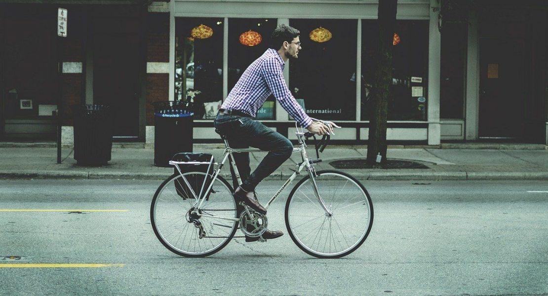 Czy rower elektryczny można kupić na firmę?